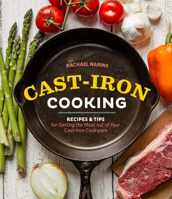 Cast-Iron Cooking (Paperback)