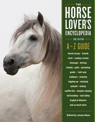 The Horse-Lover's Encyclopedia (Paperback)