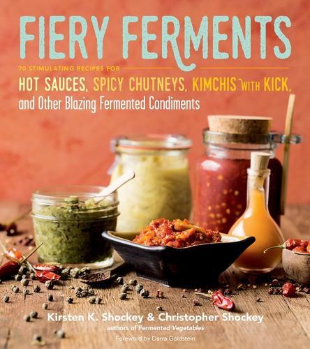 Fiery Ferments (Paperback)