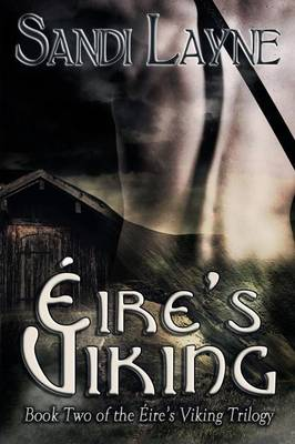 Eire's Viking (Paperback)
