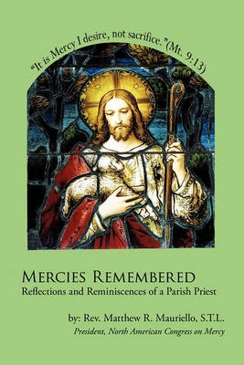 Mercies Remembered (Paperback)