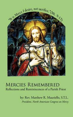 Mercies Remembered (Hardback)