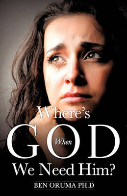 Where's God When We Need Him? (Paperback)