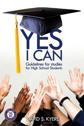 Yes I Can (Paperback)