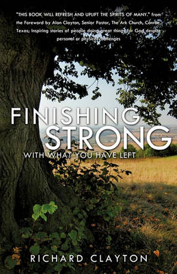 Finishing Strong (Paperback)