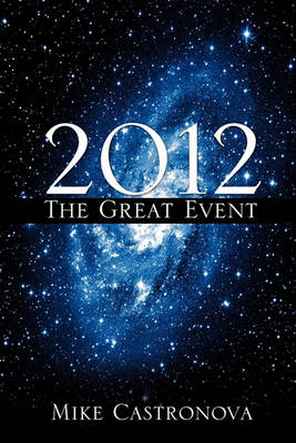 2012 the Great Event (Paperback)