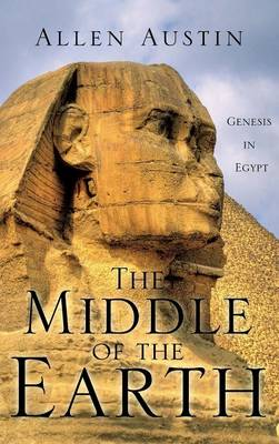 The Middle of the Earth (Hardback)
