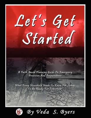 Let's Get Started (Paperback)