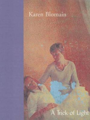 A Trick of Light (Paperback)