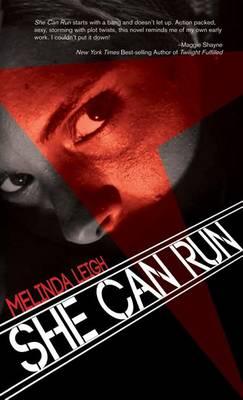 She Can Run - She Can (Paperback)