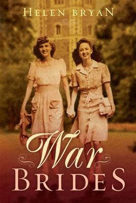 War Brides (Paperback)