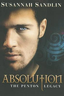 Absolution - The Penton Legacy 2 (Paperback)