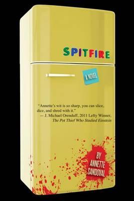 Spitfire (Paperback)