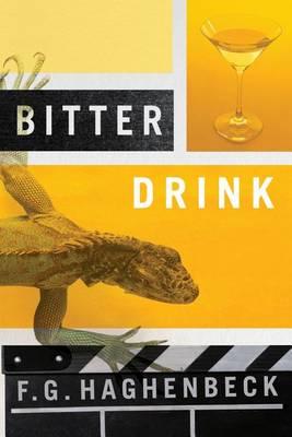 Bitter Drink (Paperback)