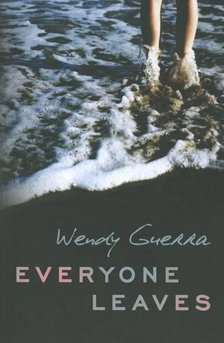 Everyone Leaves (Paperback)