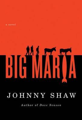 Big Maria (Paperback)