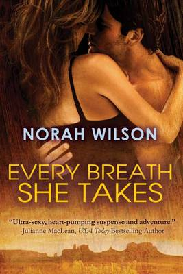 Every Breath She Takes (Paperback)