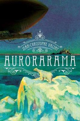 Aurorarama (Paperback)