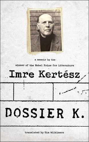 Dossier K (Paperback)