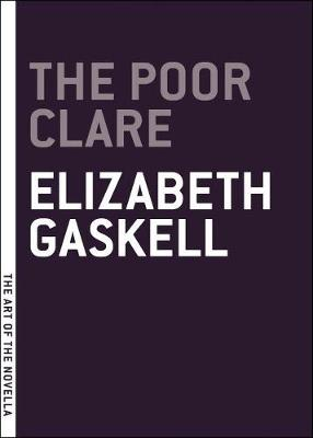 The Poor Clare - Art of the Novel (Paperback)