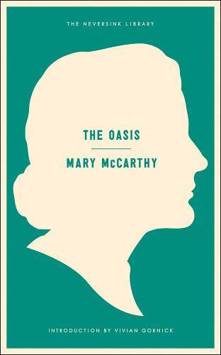 Oasis: A Novel - Neversink (Paperback)