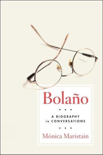 Bolano: A Biography (Hardback)