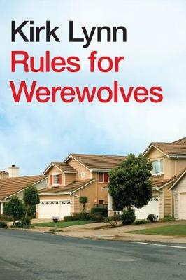 Rules For Werewolves (Hardback)