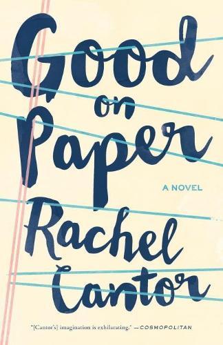 Good On Paper (Paperback)