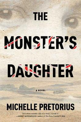 The Monster's Daughter (Paperback)