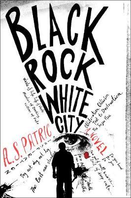 Black Rock White City (Hardback)