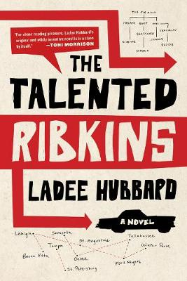 The Talented Ribkins (Paperback)