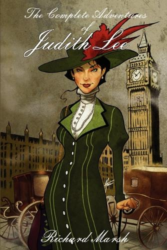 The Complete Adventures of Judith Lee (Paperback)