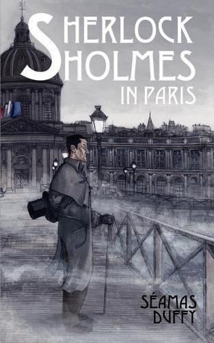 Sherlock Holmes in Paris (Paperback)