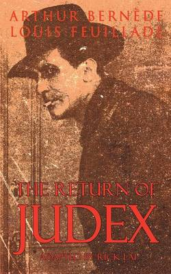 The Return of Judex (Paperback)