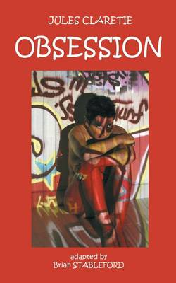 Obsession (Paperback)