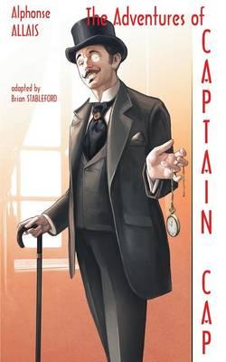 The Adventures of Captain Cap (Paperback)