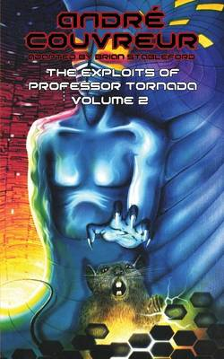 The Exploits of Professor Tornada (Volume 2) (Paperback)