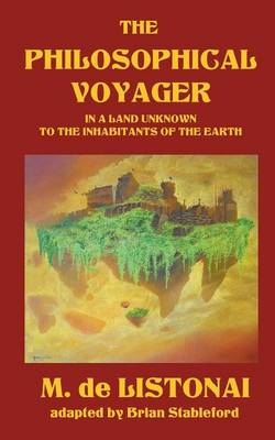 The Philosophical Voyager in a Land Unknown to the Inhabitants of the Earth (Paperback)