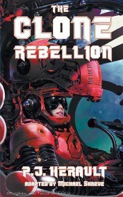 The Clone Rebellion (Paperback)