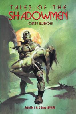 Tales of the Shadowmen 12: Carte Blanche (Paperback)