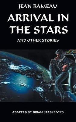 Arrival in the Stars (Paperback)