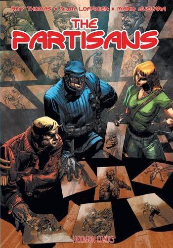 The Partisans (Paperback)