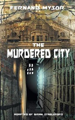 The Murdered City (Paperback)