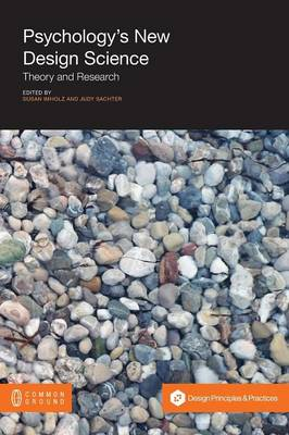 Psychology's New Design Science: Theory and Research (Paperback)