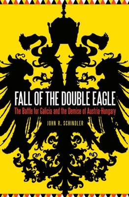 Fall of the Double Eagle: The Battle for Galicia and the Demise of Austria-Hungary (Hardback)