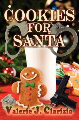 Cookies For Santa (Paperback)