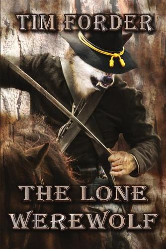 The Lone Werewolf (Paperback)