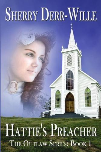 Hattie's Preacher (Paperback)