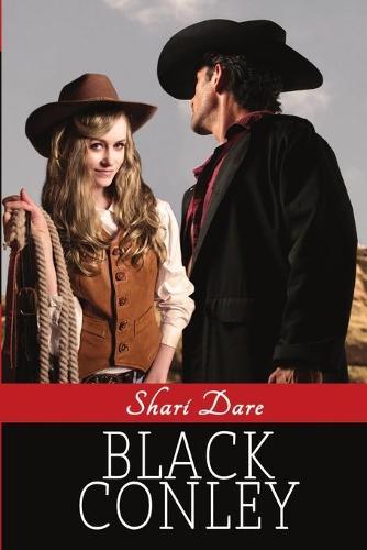 Black Conley (Paperback)