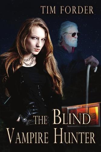 The Blind Vampire Hunter (Paperback)